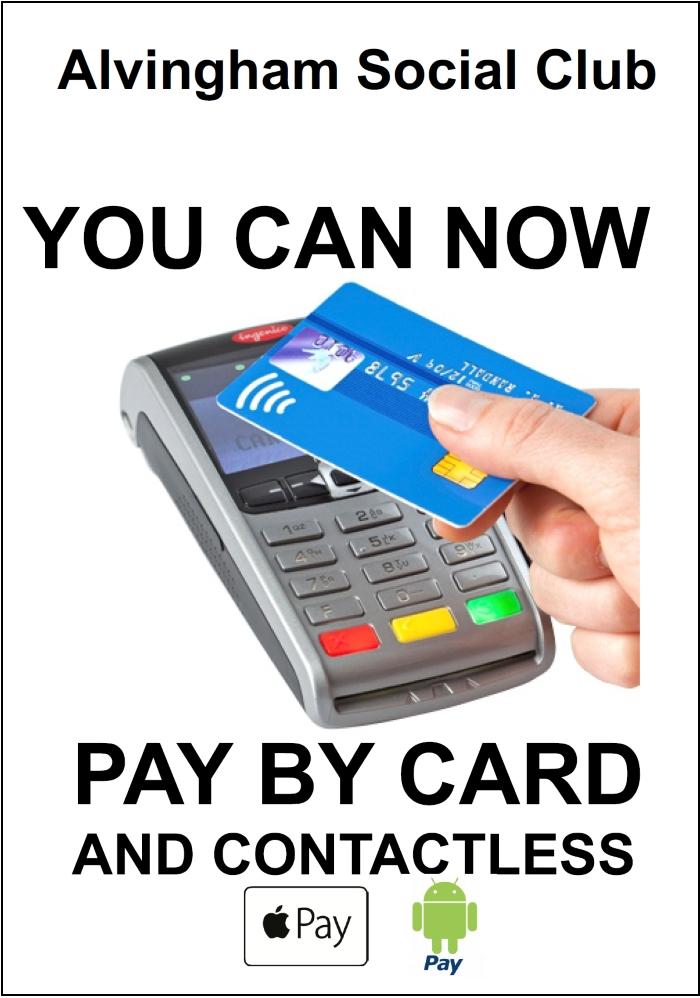 CardPayments