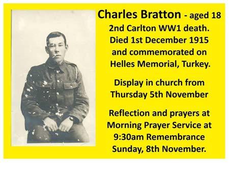 Charles Bratton