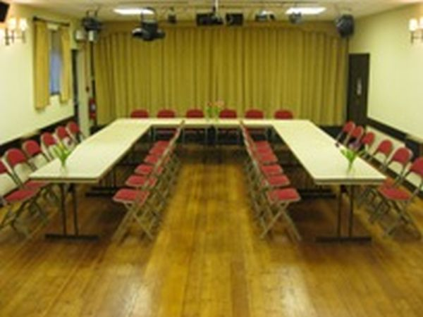 hall tables