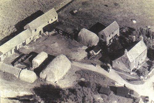 lock farm 1952